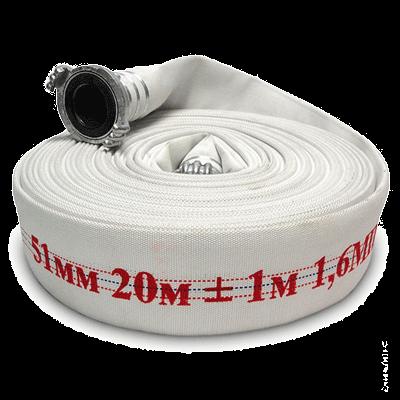 Пожарный рукав морозостойкий Стандарт, DN 50 мм