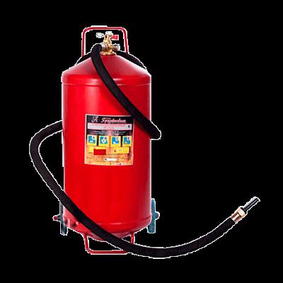 Огнетушитель порошковый ОП-35 (з) (А, В, С, Е)