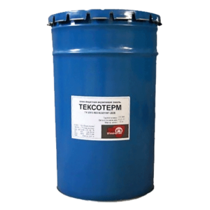 Тексотерм для воздуховодов - на водной основе 30 кг