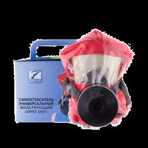 ГДЗК - газодымозащитный комплект (фильтрующий)