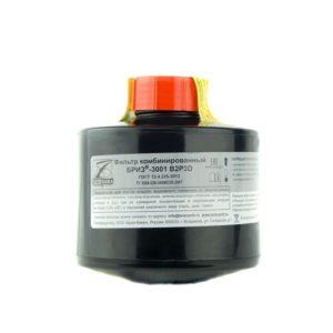Фильтр противогазовый B2P3D