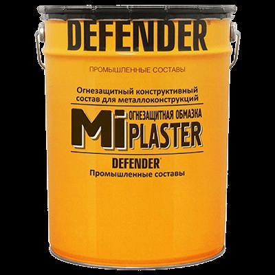 Дефендер МИ пластер